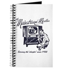 The Mainstream Media Journal