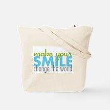 Tagline Tote Bag