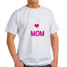 Do-it-All Mom, Mothers Day, Birthday T-Shirt