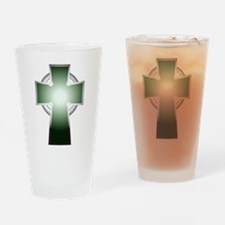 Celtic Drinking Glass