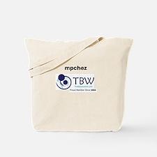 Proud Member Shirts Tote Bag