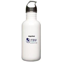 Proud Member Shirts Water Bottle