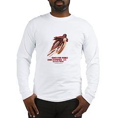 Grosser Pries Long Sleeve T-Shirt