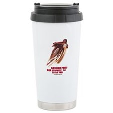 Grosser Pries Stainless Steel Travel Mug