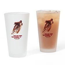 Grosser Pries Drinking Glass