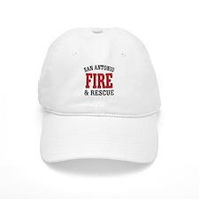 SAF back logo.JPG Baseball Cap