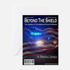 In America's Service Greeting Cards (Pk of 10)