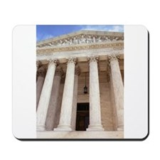 United States Supreme Court Mousepad