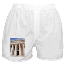 United States Supreme Court Boxer Shorts