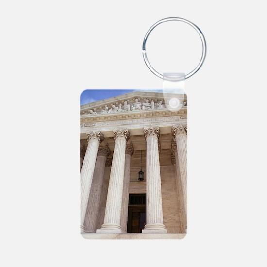 United States Supreme Court Keychains
