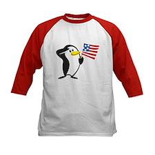Proud Penguin: Tee