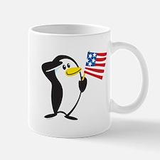 Proud Penguin: Mug