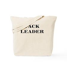 Pack Leader Tote Bag