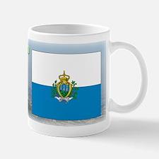 San Marino.jpg Mug