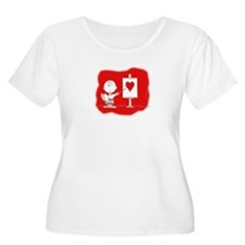 Lessons in Love T-Shirt
