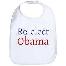 Re-elect Obama ---- Bib