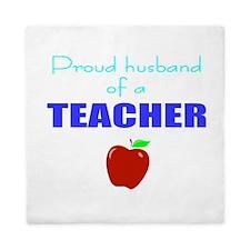 education/occupations Queen Duvet