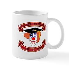 Class Clown of 2012 Mug