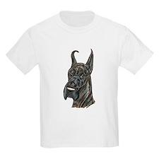 darkbrindle.png T-Shirt