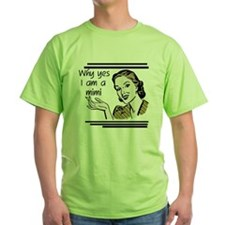 Cute Mimi T-Shirt