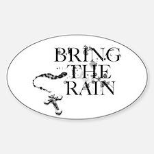 Bring The Rain Decal