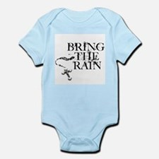 Bring The Rain Infant Bodysuit