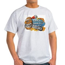 Fantasy Football Fanatic Ash Grey T-Shirt
