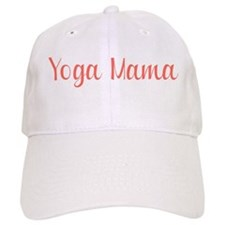 Yoga Mama Baseball Cap
