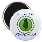 Earth Steward 2 Magnet