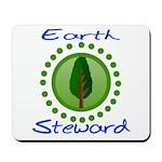 Earth Steward 2 Mousepad