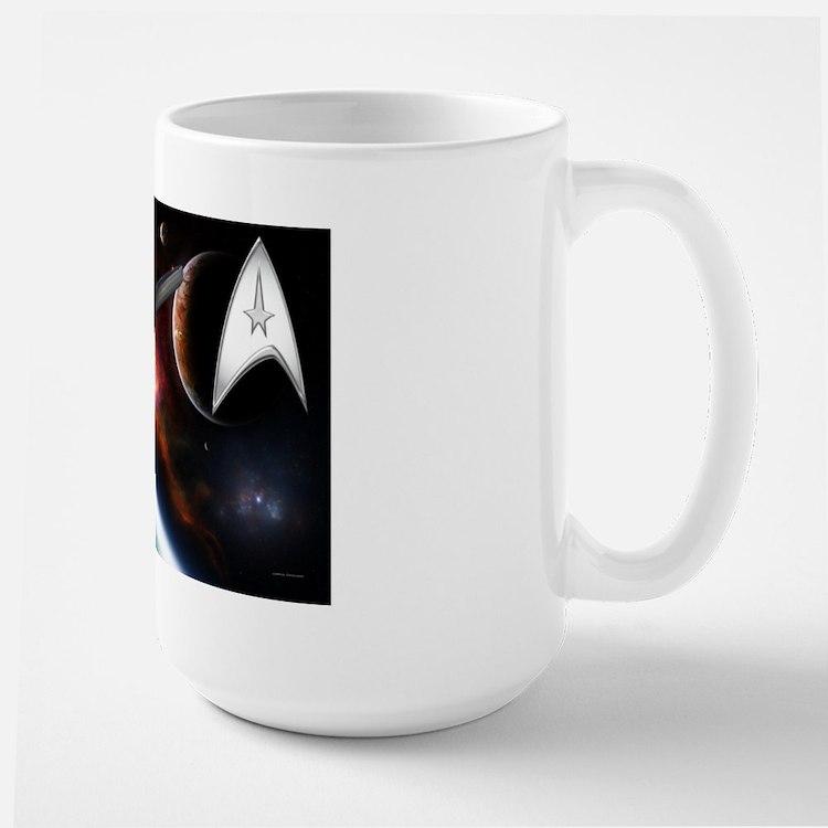 Star Trek NEW Mug