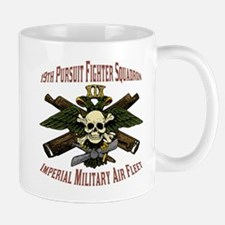 19th Pursuit Squadron Mug