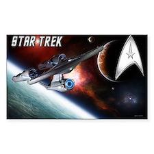 Star Trek NEW Decal