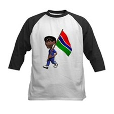 3D Gambia Tee