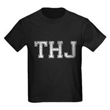 THJ, Vintage, T