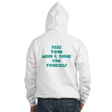 Think for Yourself Hoodie