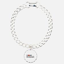 Brazilian Jiu-Jitsu designs Bracelet