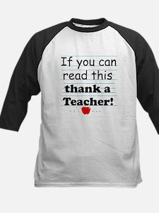 Thank a teacher Tee
