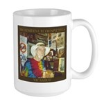 Broadsides & Retrospectives Large Mug