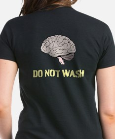 DO NOT WASH BRAIN Tee