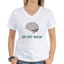 DO NOT WASH BRAIN Shirt