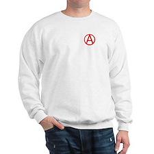 DO NOT WASH BRAIN Sweatshirt