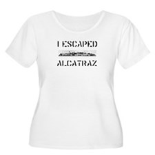 I Escaped Alcatraz T-Shirt