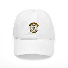 US Navy - Emblem - UDT - Sammy - Freddie Baseball Cap
