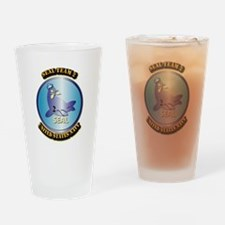 SSI - US Navy - Seal Team 2 Drinking Glass