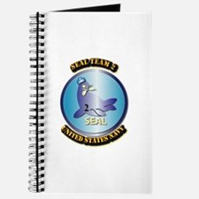 SSI - US Navy - Seal Team 2 Journal