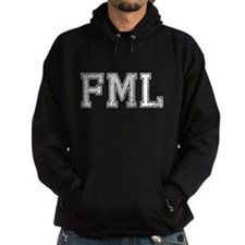 FML, Vintage, Hoodie