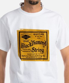 Black Diamond yellow T-Shirt