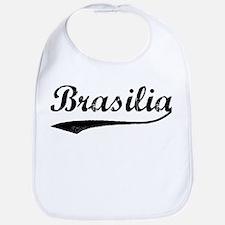 Vintage Brasilia Bib