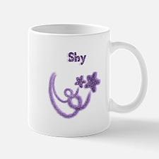 Shy Mugs